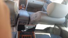 Gasoline Fuel/Power   Kia Opirus 2003