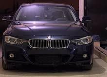 BMW 328i 2013 M KiT