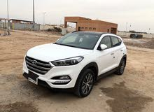 10,000 - 19,999 km Hyundai Tucson 2017 for sale