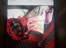 Manual Toyota 1999 for sale - Used - Al Mudaibi city