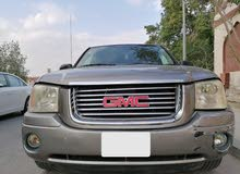 Automatic GMC 2007 for sale - Used - Mecca city
