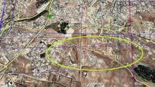 أرض مميزة جدا للبيع مساحة 1490م/ الحويطي 14