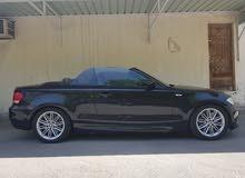 للبيع BMW  135i بحالة ممتازة