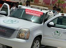 شركه حراسات تبحث عن عقود في أنحاء المملكه العربيه السعوديه