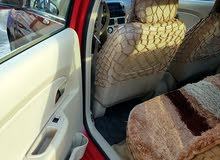 للبيع شيري فلاوين حمراء اللون موديل 2012 بغداد