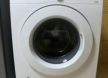 wash machine غسالة سامسونج
