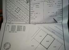 ارض للبيع العامرات مربع 13