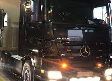 سائق تريلات يبحث عمل 0797753128