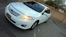 Available for sale! 0 km mileage Toyota Corolla 2010