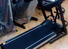 مشاية جيم AC بالالعاب وزن 160 كيلو جرام ضمان 5 سنوات