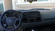 GMC Sierra car for sale 2009 in Salala city