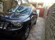 30,000 - 39,999 km Jeep Compass 2016 for sale