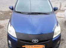 Amman - 2010 Toyota for rent