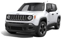 Jeep Renegade car for sale 2016 in Mecca city