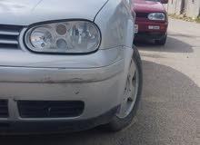 سيارة جولف 3