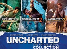 uncharted للبيع او تبادل