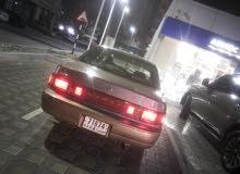 تويوتا camry 1993