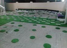 عروض خاصة للعشب الصناعي 45 ملم فقط ولمدة اسبوع 2.200 للمتر الواحد