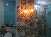 neighborhood Tripoli city -  sqm apartment for sale