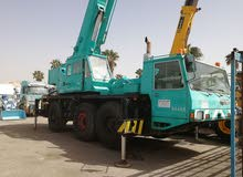 Used Crane in Zarqa is available for sale