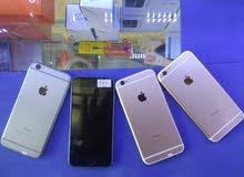 اقوي عروض في سلطنة عمان. بالكامل جهاز iphone 6 64 gb المميز بدون اي خدش