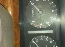 سيارة سامسونج 2002 كل شي شغال
