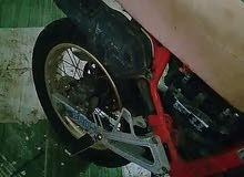 honda nx 650cc