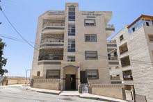 شقة للبيع طابق تسوية مساحة 130 متر وتراس ومدخل خاص بأم نوارة