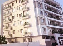 Al-Serraj neighborhood Tripoli city - 160 sqm apartment for sale
