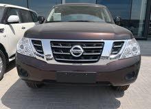 2018 Nissan in Abu Dhabi