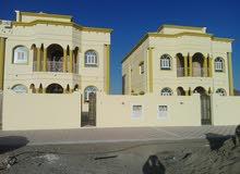 فلة للبيع في ولاية ابراء الثابتي طريق جامعة الشرقية