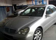 C 240 2004 - Used Automatic transmission