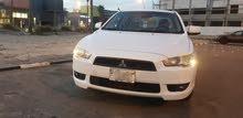 Mitsubishi Lancer 2014 2.0
