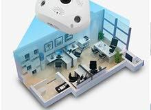 كاميرا تصوير ثلاثي الابعاد VR Cam