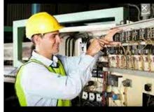 تدريب ع دوائر التحكم تصميم وصيانة اضافة الي وظائف