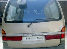 Kia Borrego 2002 For Sale
