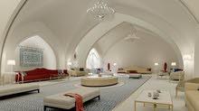 تصميم معماري غير (شركة عالمية) وتصاميم داخلية وخارجية
