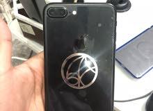 ايفون 7 بلس نظيف بدون كرتونه