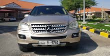 Manual Gold Mercedes Benz 2006 for sale