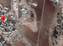قطع اراضي للبيع في منطقه جاوا بالقرب من الدوريات الخارجية بمساحات مختلفه