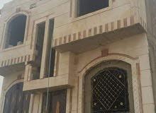 بيت للبيع عضم في صنعاء بعد جولة اية للتصال اوتس 773636272