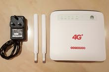 Huawei 4G LTE Router ADVANCED Unlocked