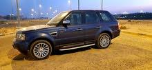 150,000 - 159,999 km Land Rover Range Rover Sport 2008 for sale