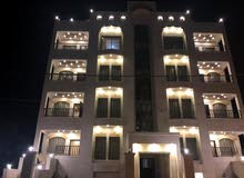 Second Floor  apartment for sale with 5 Bedrooms rooms - Irbid city Al Hay Al Sharqy