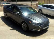 Automatic  2014 Fusion for rent