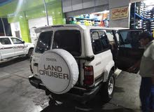 Used 1994 Toyota Land Cruiser for sale at best price