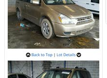 Kia Other car for sale 2010 in Benghazi city