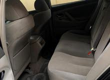 Toyota Camry 2007 For sale - Grey color