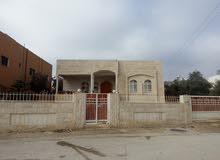 منزل مستقل 170م للبيع في مادبا - فوق صاله المتقاعدين