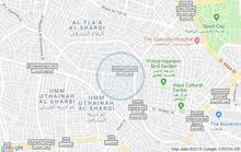 1 sqm  apartment for rent in Amman